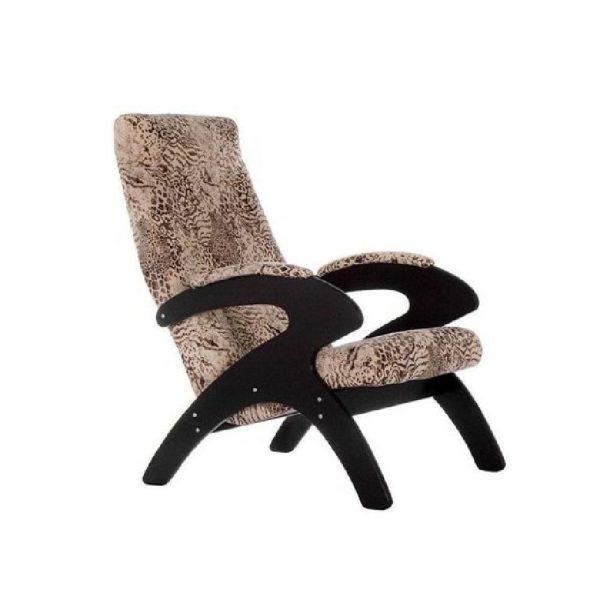 Кресло для отдыха Блюз-3, МИ венге выгодно от VittaMebel.ru