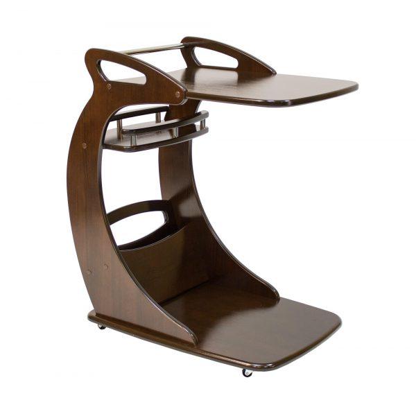 Подкатной столик Фаворит выгодно от VittaMebel.ru