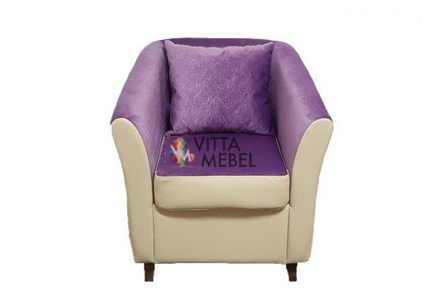 Кресло Лотус арт.0053 выгодно от VittaMebel.ru