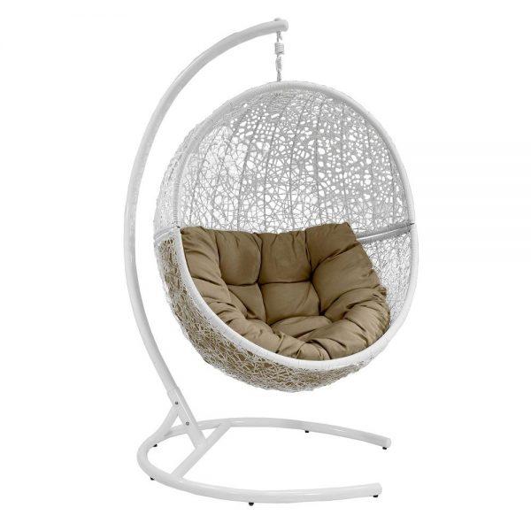 Подвесное кресло LUNAR (175) выгодно от VittaMebel.ru