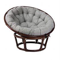 Кресло для отдыха PAPYRUS с подушкой - VittaMebel.ru