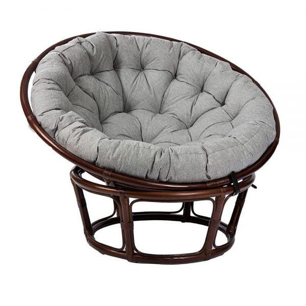 Кресло для отдыха PAPYRUS с подушкой выгодно от VittaMebel.ru