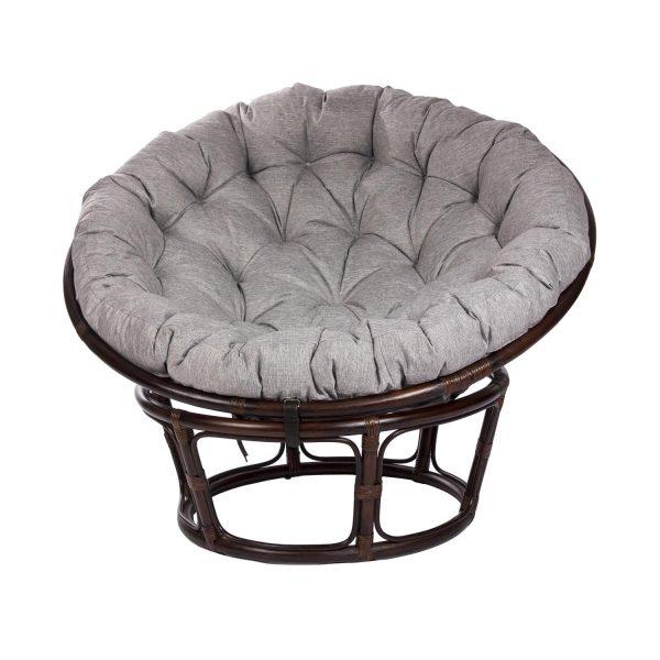 Кресло для отдыха PAPASUN CHAIR с подушкой выгодно от VittaMebel.ru