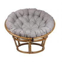 Кресло для отдыха PAPASUN CHAIR с подушкой - VittaMebel.ru