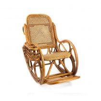 Кресло-качалка CORAL с подушкой - VittaMebel.ru