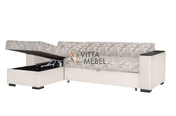 Угловой диван Зара А11 выгодно от VittaMebel.ru