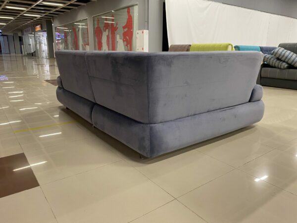 Угловой диван «Дискавери» выгодно от VittaMebel.ru