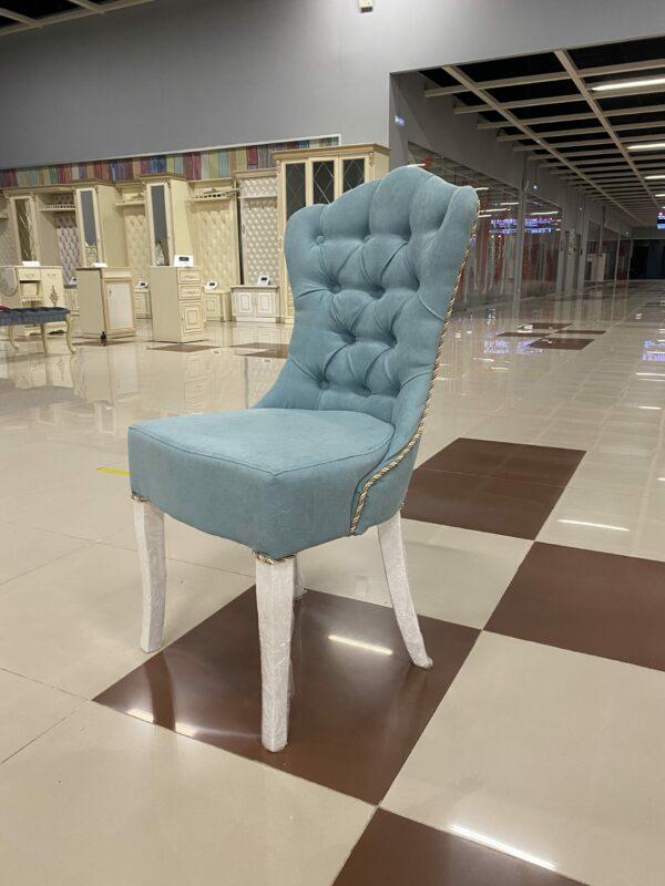 Стул Риччи blue выгодно от VittaMebel.ru