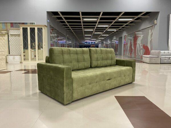 Еврокнижка Лагуна siesta green выгодно от VittaMebel.ru